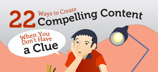 Compelling Blog Content Made Easy